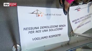 Crollo Morandi, la ricostruzione a 6 mesi dalla tragedia