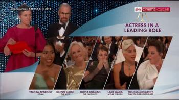 Oscar© 2019: miglior attrice