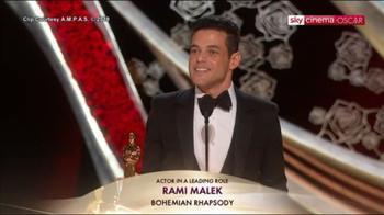 Oscar© 2019: miglior attore