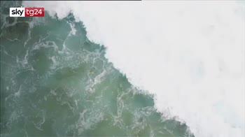 ERROR! Un mare da salvare, accordo con Ambienta Srg