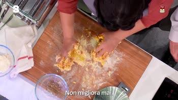 Pupi e Fornelli - Daniela e i soliti problemi con la pasta
