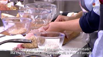 Pupi e Fornelli - si cucina con le mani