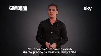 Gomorra 4 - Storie fan-tastiche: Valerio O' Vucabulà