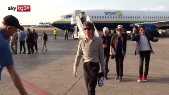 Mick Jagger sarà operato per sostituzione valvola cardiaca