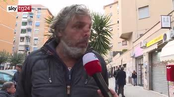 Spari davanti a un bar a Roma, due gambizzati