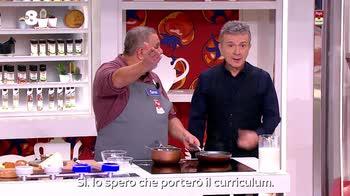 Pupi e Fornelli - in cucina si assaggia!