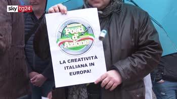 Elezioni europee, i partiti  depositano...