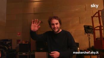 I saluti della brigata di MasterChef Italia 8!
