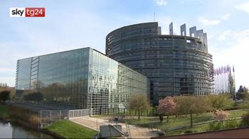 ERROR! Elezioni europee, pronte le liste elettorali