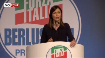 Elezioni europee, Carfagna non è nelle liste di FI