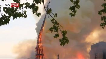 Pioggia di donazioni per il restauro di Notre-Dame