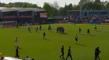 Future Cup U17, la Juve batte l'Ajax in finale