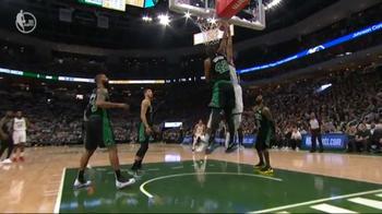 NBA STOPPATE HORFORD