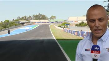 boselli e il nuovo asfalto di Jerez.Consolidated.01