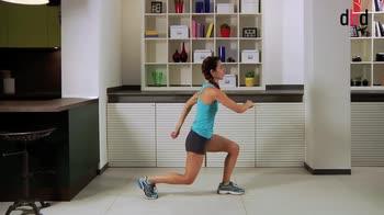 Cerchi degli esercizi per fare un buon allenamento a casa? Ecco una raccolta di tutorial e di spunti per rassodare glutei, gambe, addominali e braccia. Guarda i video e allenati comodamente a casa tua.
