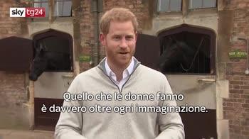 Nato il royal baby di Harry e Meghan, è maschio