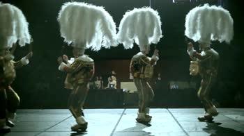 Dance. Perché balliamo. Provocazione. 2