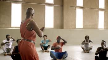 Dance. Perché balliamo. Provocazione. 3