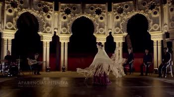 Dance. Perché balliamo. Anima e corpo. Eva Yerbabuena