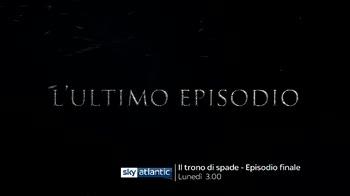 Il Trono di Spade Promo Finale - Sky Atlantic