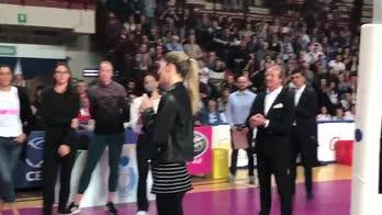 video francesca piccinini vittoria champions