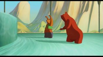 La famosa invasione degli orsi in Sicilia, il trailer