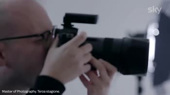 Master of Photography. Terza stagione. Animali, le foto