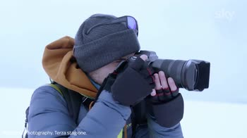 Master of Photography. Terza stagione. Le Alpi del Trentino