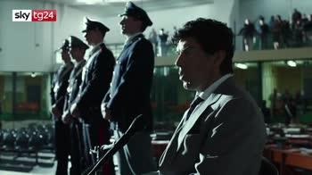 """Marco Bellocchio parla de """"Il traditore"""" in concorso a Cannes"""