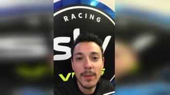 SKY VR46 PASSIONE MUGELLO MIX
