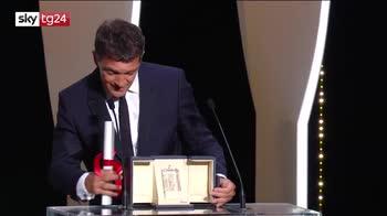 "ERROR! Pedro Almodòvar parla a Sky Tg24 di ""Dolor y Gloria"""