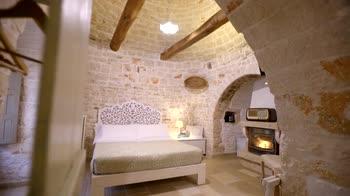 4 Hotel, nuova stagione: Bruno Barbieri in Puglia
