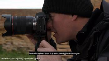 Master of Photography - 4° Stagione: Video Ostia antica