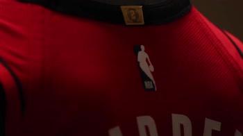 NBA, i Rockets presentano le loro nuove divise