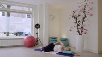 Pilates prenatale: ridurre il senso di nausea