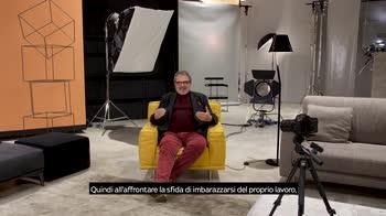 Confessioni dal set – Oliviero Toscani 2
