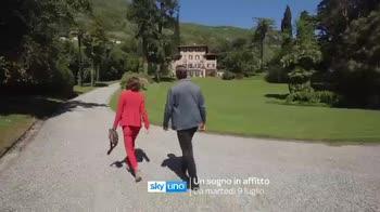 Un sogno in affitto - Sky Uno