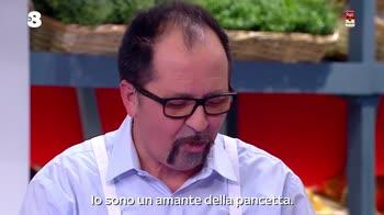 Pupi e Fornelli - Vino e pancetta