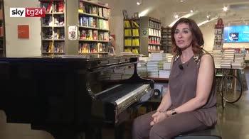 Giuseppina Torre, dalla musica forza di rinascere