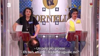 Pupi e Fornelli - Vongole o fasolari?