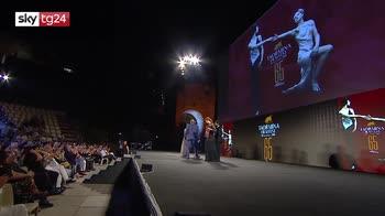 Taormina Film Fest, Kidman incontra il pubblico