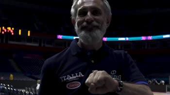 EuroBasket donne: Italia a caccia dei quarti con la Russia