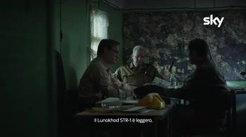 Serie TV Chernobyl: Katya, Nina e Masha