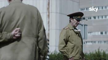 Serie TV Chernobyl: I numeri della propaganda