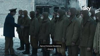 Serie TV Chernobyl: Servo l'Unione Sovietica