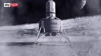 Luna 50, una Moonight per celebrare lo sbarco