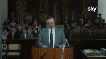 Serie TV Chernobyl: Il difetto delle barre di controllo