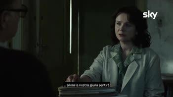 Serie TV Chernobyl: Dire la verità