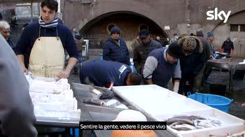 Bruno Barbieri 4 Hotel: La pescheria di Catania