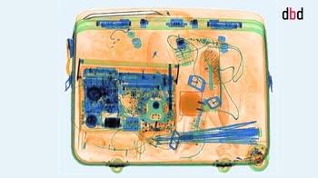 Cosa mettere in valigia. In aereo